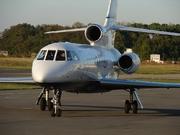 Dassault Falcon 50 (F-HBBM)