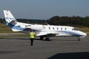 Cessna 560XL Citation XLS (SP-KCS)