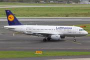 Airbus A319-114 (D-AILD)