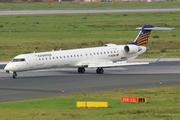 Bombardier CRJ-900 nextgen (D-ACNK)
