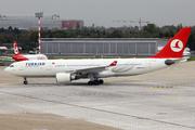 Airbus A330-202 (TC-JNF)