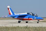 Dassault/Dornier Alpha Jet E (F-TERK)