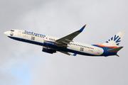 Boeing 737-8AS/WL (D-ASXD)