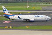 Boeing 737-86N/WL (TC-SNL)