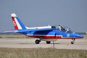 Dassault/Dornier Alpha Jet E (F-TERD)