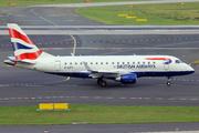 Embraer ERJ-170ST (G-LCYI)