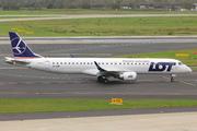 Embraer ERJ-195LR (ERJ-190-200LR) (SP-LNF)