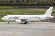 Airbus A320-232 (OE-IDN)