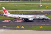 Embraer ERJ-190-100LR 190LR  (OE-IXF)
