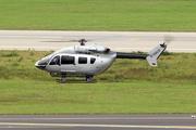 Eurocopter EC 145 (D-HAUI)