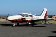 PA-23-250 Aztec  (F-BTGT)