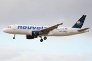 Airbus A320-214 (TS-INU)