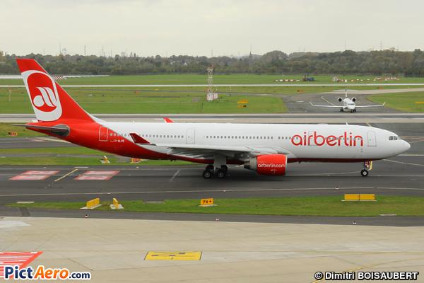 Airbus A330-223 (Air Berlin)