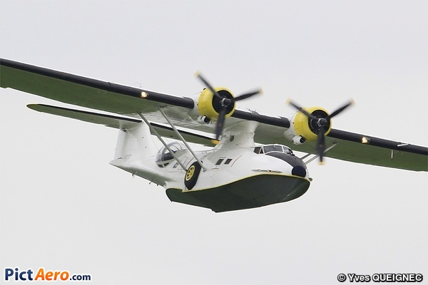 Canso II (Association France's Flying Warbirds)