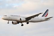 Airbus A320-214 (F-GKXP)
