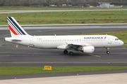 Airbus A320-214 (F-GKXZ)