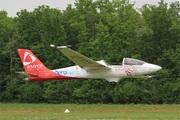 Marganski MDM-1 Fox (G-IIFX)