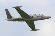 Fouga CM-175 Zephyr (F-AZPF)