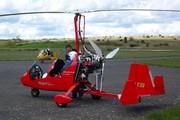 Magni Gyro M-16 Tandem Trainer (F-JWJV)