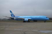 Boeing 787-9 Dreamliner (A6-BND)