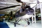 Bristol HC-1 Belvedere (XG474)