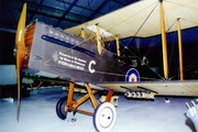 De Havilland DH-9A (F1010)