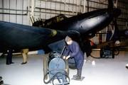 Boulton Paul P.82 Defiant 1 (N1671)
