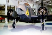 Airspeed AS-10 Oxford I (MP425)