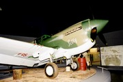 Curtiss P-40E-1CU Kittyhawk 1A