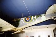 Supermarine Spitfire Mk IIA