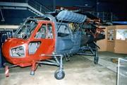 Westland P-531 Scout/Wasp