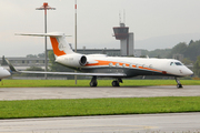 Gulfstream Aerospace G-550 (G-V-SP) (P4-PPP)