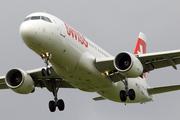 Airbus A320-214 (HB-IJL)