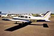 Piper PA-28-161 Cadet (F-GLLB)