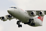 British Aerospace Avro RJ100 (HB-IXN)