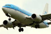 Boeing 737-7K2/WL (PH-BGL)
