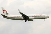 Boeing 737-8B6/WL (CN-ROZ)