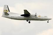 Fokker 50 (OO-VLO)