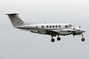Beech Super King Air 200 (N537EM)