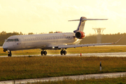Bombardier CRJ-900 (OY-KFE)