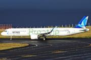 Airbus A321-251N (CS-TSF)