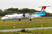 De Havilland Canada DHC-8-402Q Dash 8 (LX-LGH)