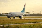 Boeing 737-7C9/WL (LX-LGQ)