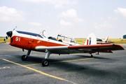 De Havilland Canada DHC-1 Chipmunk (F-AZUR)
