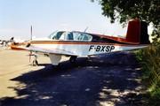 Beech V35B Bonanza (F-BXSP)