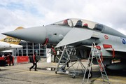 Eurofighter EF-2000 Tifone T