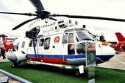 Eurocopter EC-225LP Super Puma Mk2