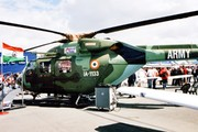 Hindustan ALH Advanced Light Helicopter (Druhv) (IA-133)