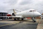 Bombardier BD-700-1A11 Global 5000