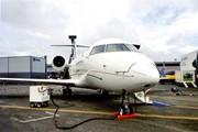 Canadair CL-600-2B16 Challenger 605 (N605CC)